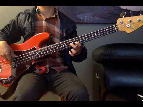 Stand By Me - Bass Guitar How To Lesson