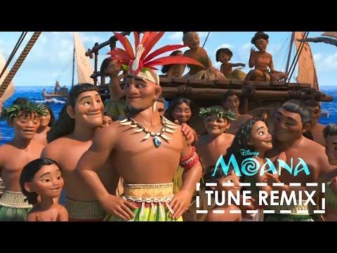 (Official) Disney's Moana - Music Video