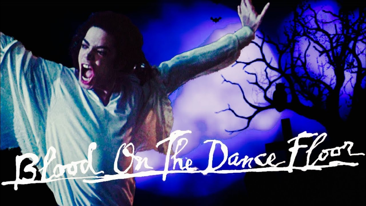 Ranking Every Track On Michael Jacksons Blood On The Dance Floor Least Favorite To Favorite