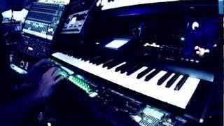 Hawkeye - Hydrogen (Live Sequenced)