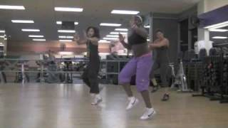 "Dance Fitness: ""Power Bhangra"""