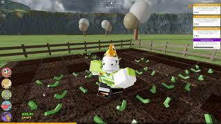 Eso's Calm and PG Farm (ROBLOX)