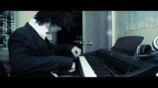 Greenday 21 Guns piano