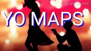 YO MAPS--OSANISIYA - Zambian Music video 2019