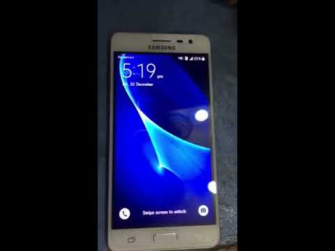 Samsung J3 Pro SM-J3119 (Verizon) No Service ISSUE FIXED! - Mobile Solutions