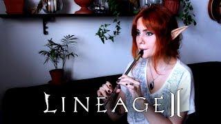 Lineage II Music Video - Kokia \