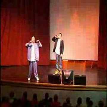 H To The Izzo Karaoke