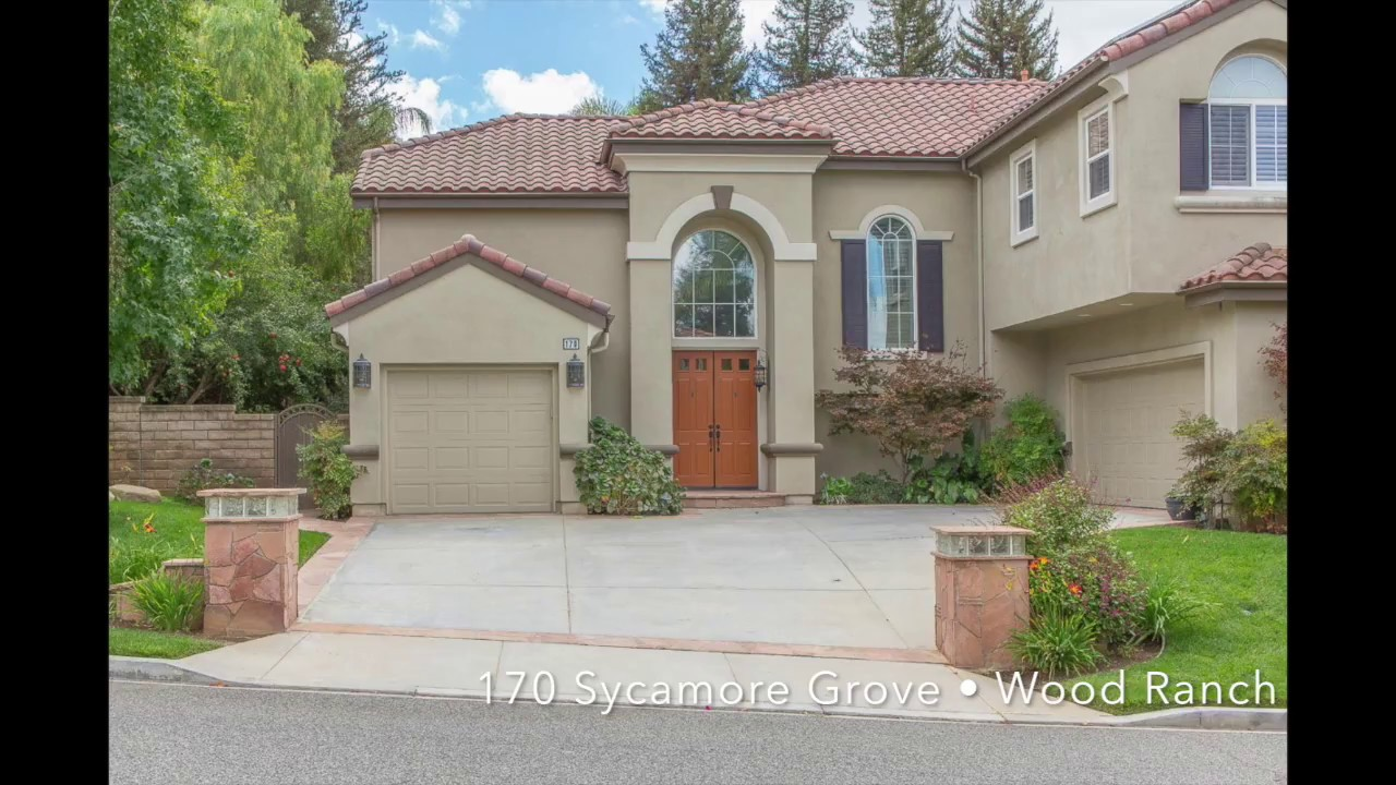 170 Sycamore Grove • Wood Ranch - 170 Sycamore Grove €� Wood Ranch - YouTube