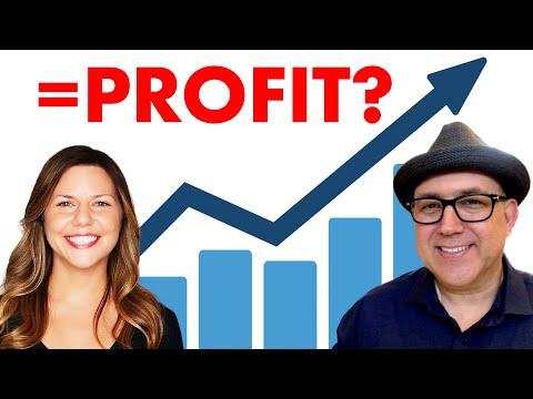 YouTube Business Metrics - Feat. Renee Teeley - Video Marketing thumbnail