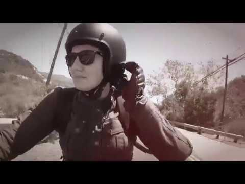 Sena Savage Bluetooth Integrated Open Face Helmet - Motorcycler.com