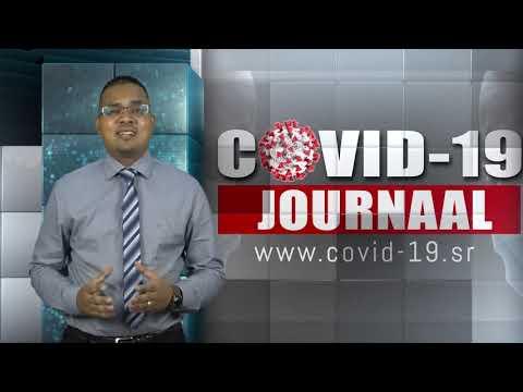 Het COVID 19 Journaal Aflevering 90 18 November