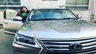 お笑いタレントの渡辺直美(30)が運転免許を取るきっかけとなった愛車...