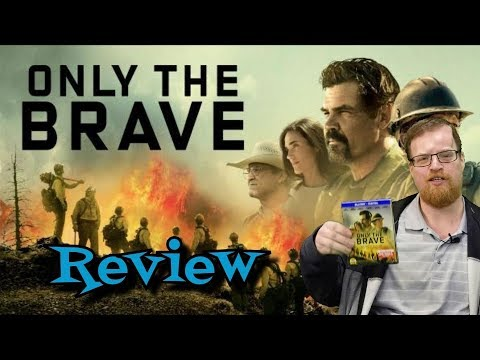 Only The Brave  2017  Biography  Drama