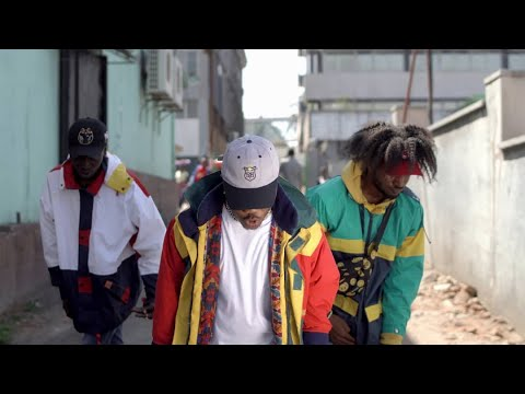 Download BUCCI - GOLIDE (Official Video)