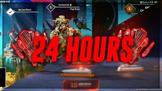 How to Get Heirlooms /Heirloom shards in 24 hours  | Apex Legends season 5