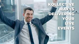 KOLLECTIVE What is browser based peering 2021