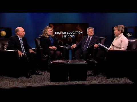 Higher Education In Focus - Student Entrepreneurship