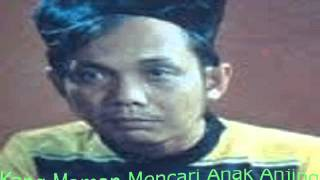 CERAMAH LUCU KANG IBING PENUH MISTERIUS HIDUP
