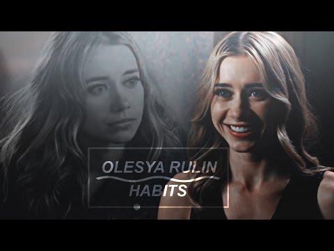 Olesya Rulin  Calista Secor  Power  Habits