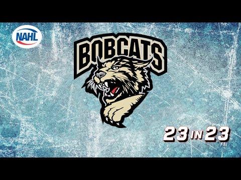 23 in 23: Bismarck Bobcats