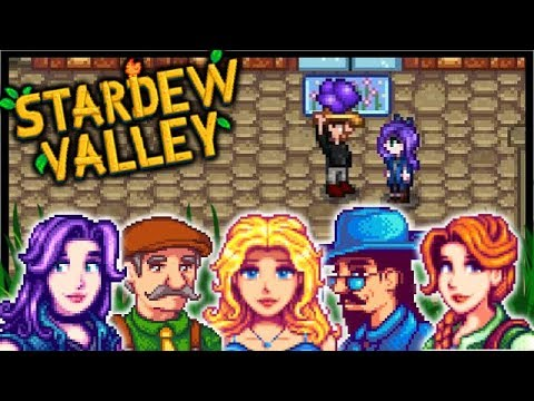 BUYING OUR FIRST FARM BUILDING! | Stardew Valley Modded #15