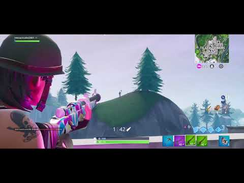 fortnite montage @TheColtSnipers #colt cake