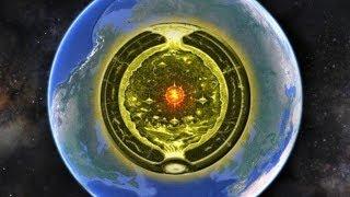 Die Hohle Erde Theorie