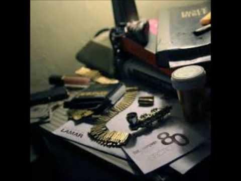 Kendrick Lamar - Rigamortis (Clean Version)
