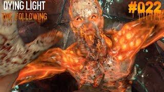 DYING LIGHT THE FOLLOWING #023 - ♥ Schattenjäger- Nester! ♥  | Let's Play Dying Light (Deutsch)