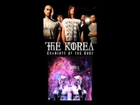 09. The Korea - Поцелуй Иуды (The Kiss Of Judas)
