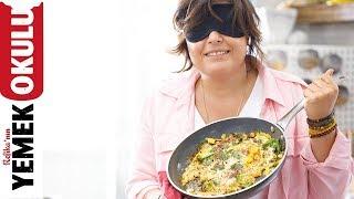 Refika Gözü Kapalı Yemek Yapabilir mi? | 1
