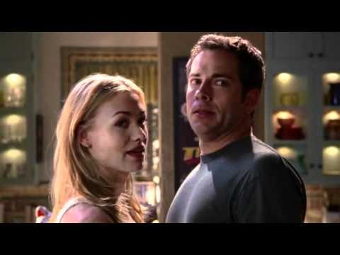 Chuck Vs The Anniversary  season 4 episode 1