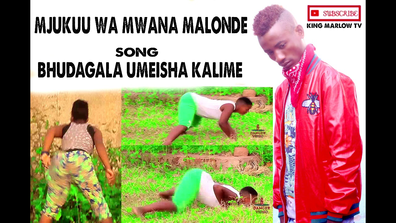 Download Mjukuu Wa Mwana Malonde Song Bhudagala Umeisha Kalime Official Videoa