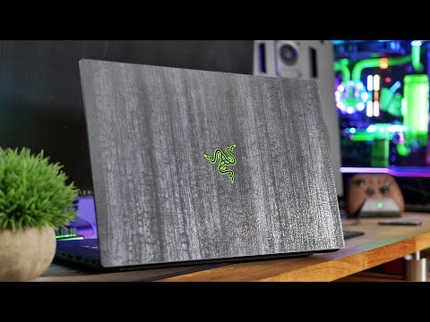 Best gaming laptop for the money - Razer Blade 15 - base review 32 gb gtx 1660 6gb i7 8750H