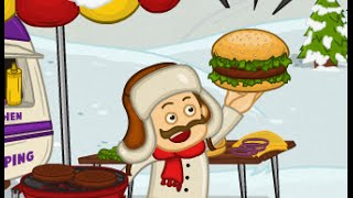 Mad Burger 2 Full Walkthrough