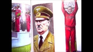 Jesse Owens Fastest Man Alive