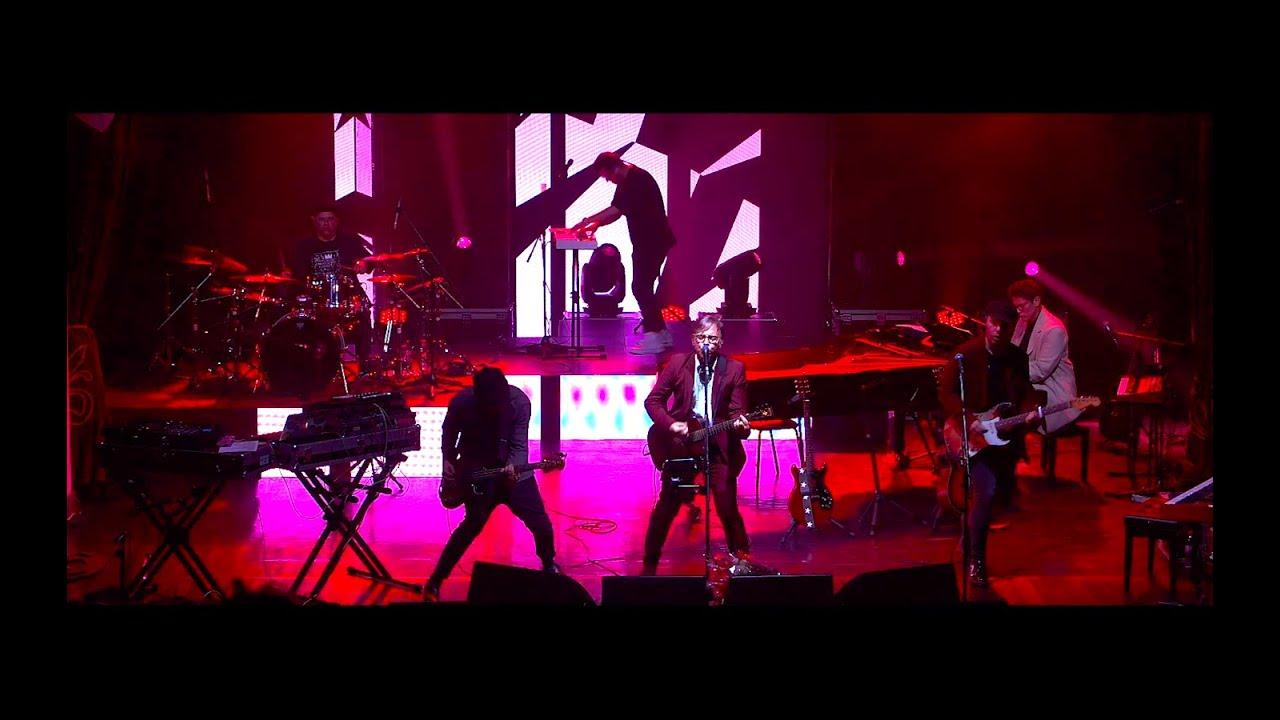 Мумий Тролль — Жимолость.live (V-ROX EXPO 2019, Владивосток)