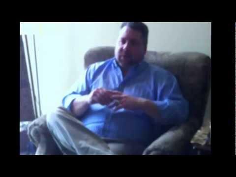 Major Depressive Disorder Interview