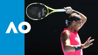Check out some of the best passing shots from week 1 australian open 2020, with thanks to roger federer, rafael nadal, angelique kerber, nick kyrgios,...