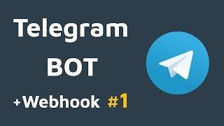 Pythonanywhere Telegram Bot