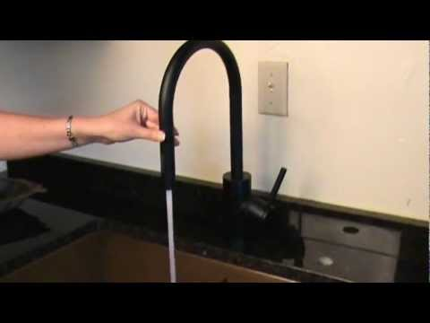 waterstone plp kitchen faucet made in the usa youtube excellent kitchen faucets made in usa on house decor ideas