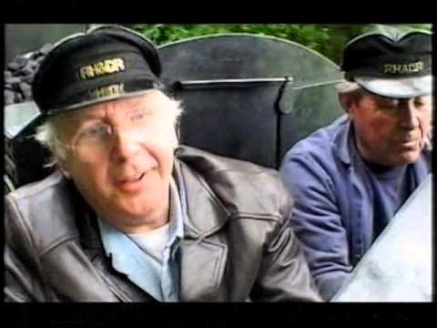 Trains with Pete Waterman 2  Channel 4 2004