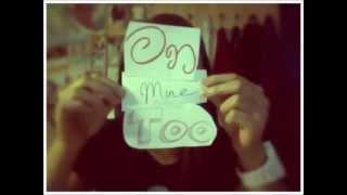 On Mine Too - Kalin and Myles - Lyrics video