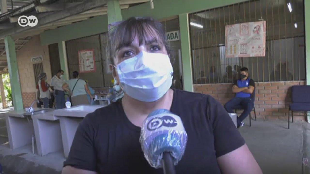 صورة فيديو : هل خرجت الدول الفقيرة من سباق الحصول على لقاحات كورونا؟ | كورونا- تغطية خاصة