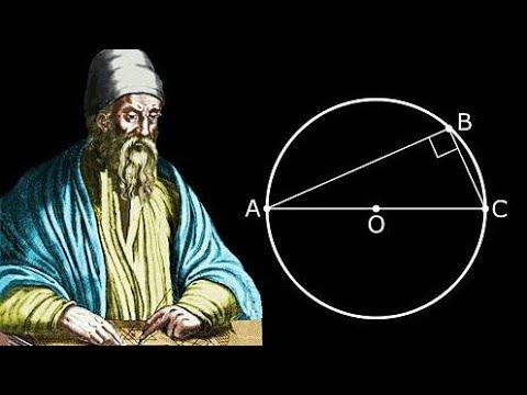 Flat Earth learning Euclid's optics part one thumbnail