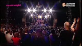 Reamonn Serpentine - Unplugged Zermatt 2008 (Live-Version HQ)