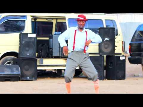 Mwalimu Zilla - Cheza Kibaba baba (Dance Video)