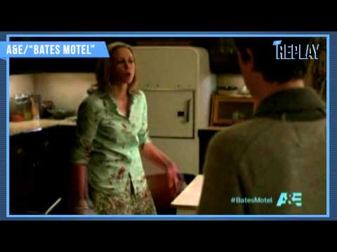 'Bates Motel' Series Premiere: Teenage Norman Bates Covers Up Murder