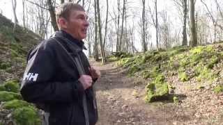Narvel Annable's Secret Derbyshire, 'The Quarry'