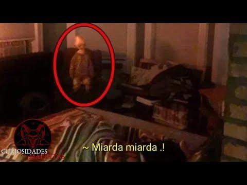 Vídeos De Terror Reales Vol.99 Fantasmas Reales Grabados En Video 2018 Real Ghost Captured On Tape